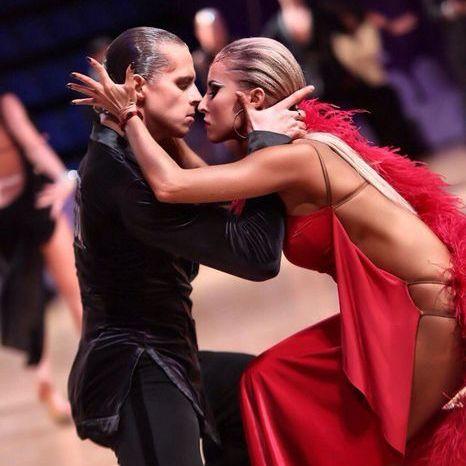 Diamond_Kirill_Anastasia - Танцор , Санкт-Петербург,  Латиноамериканские танцы, Санкт-Петербург Спортивные бальные танцы, Санкт-Петербург