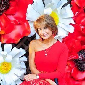 Закажите выступление Высоцкая Наталья на свое мероприятие в Харьков