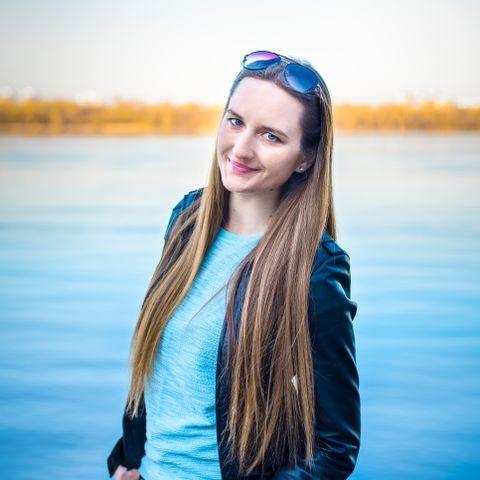 Закажите выступление Кристина Тищенко на свое мероприятие в Киев