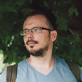 Макс Бурнашев - Фотограф , Киев,