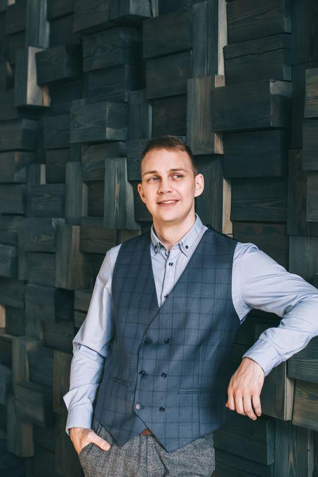 Сергей Марченко - Ведущий или тамада  - Москва - Московская область photo