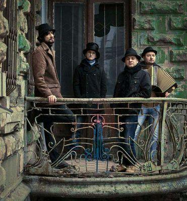 Бикфордов - Музыкальная группа Ансамбль  - Киев - Киевская область photo