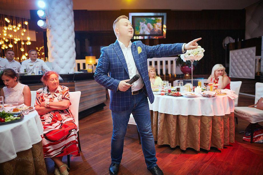 Анатолий Королёв - Ведущий или тамада Прокат звука и света  - Днепр - Днепропетровская область photo