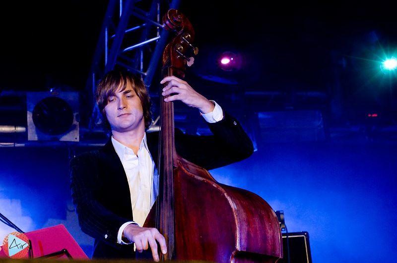 Romantique Jazz Trio - Музыкальная группа Ансамбль  - Санкт-Петербург - Санкт-Петербург photo