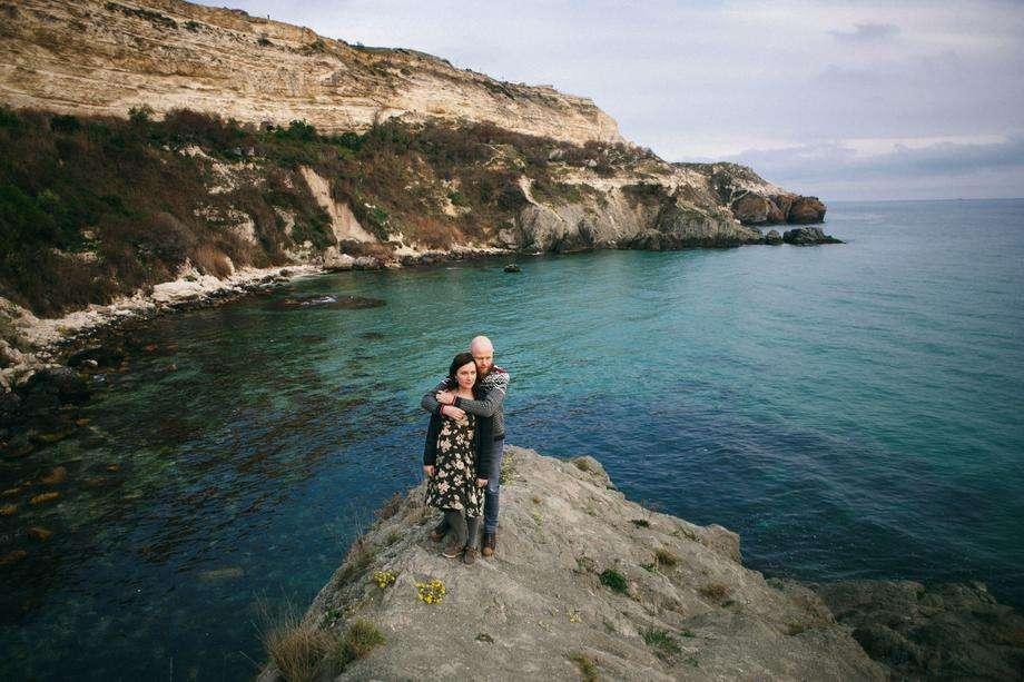 Анастасия - Фотограф  - Ялта - Автономная Республика Крым photo