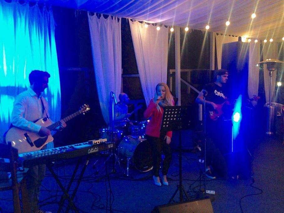 4Secrets music band (Nata Solnceva) - Музыкальная группа Певец  - Киев - Киевская область photo