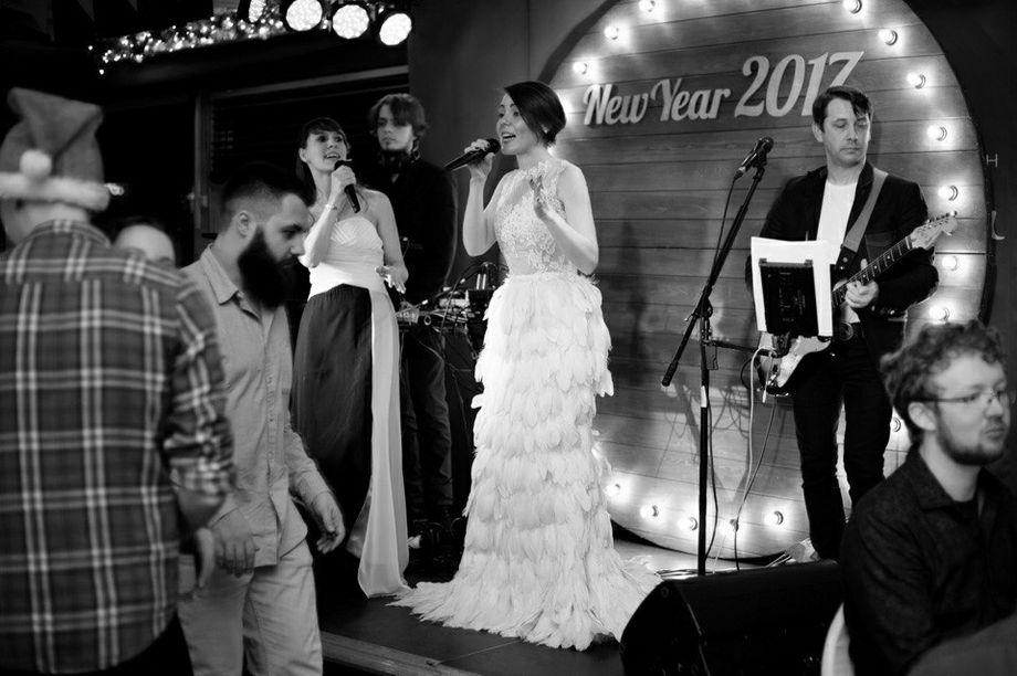 Кавер-группа Happy Cats - Музыкальная группа Прокат звука и света  - Санкт-Петербург - Санкт-Петербург photo