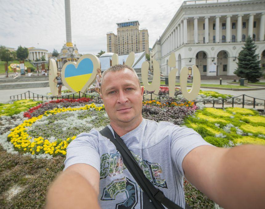 Станислав - Видеооператор  - Кременчуг - Полтавская область photo