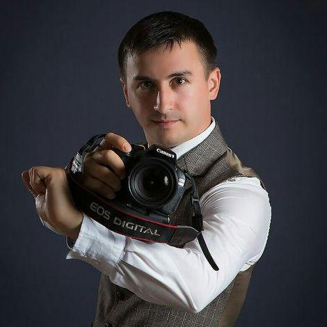 Закажите выступление Виталий Кликов на свое мероприятие в Одесса