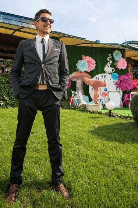 Александр Коваль - Ведущий или тамада Организация праздников под ключ  - Николаев - Николаевская область photo