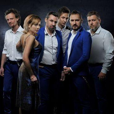Закажите выступление City Style Cover Band на свое мероприятие в Киев