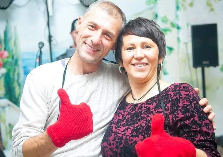 Татьяна Горай - Ведущий или тамада  - Киев - Киевская область photo
