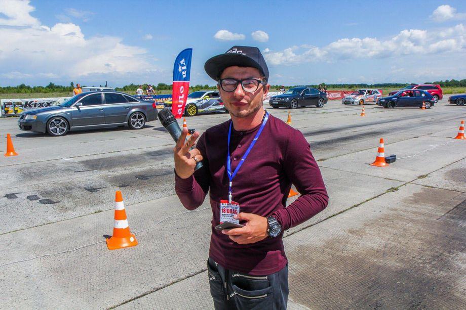 Ведущий Евгений Смол - Ведущий или тамада Организация праздников под ключ  - Винница - Винницкая область photo