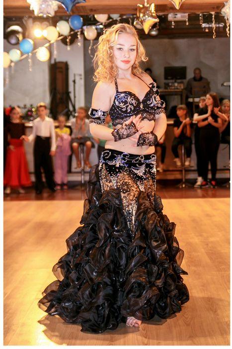 Закажите выступление Мариям-Восточный танец на свое мероприятие в Полтава