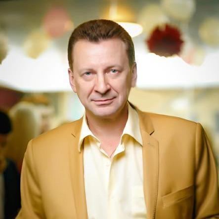 Закажите выступление Ведущий Юрий Косолапов на свое мероприятие в Днепр