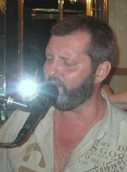 Еигений МАРТ - Музыкант-инструменталист Певец  - Киев - Киевская область photo