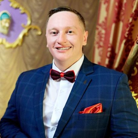 Artem Volshebnik - Ведущий или тамада , Мелитополь,  Свадебный ведущий Тамада, Мелитополь