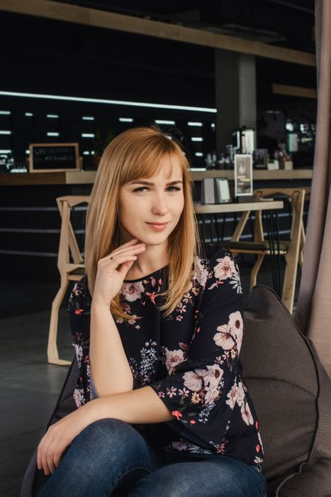 Закажите выступление Марина Бакалейник на свое мероприятие в Винница