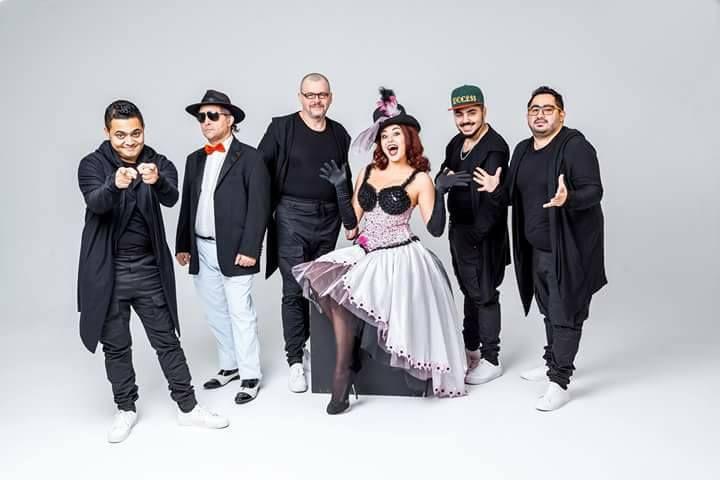 gipsy voice band - Музыкальная группа Музыкант-инструменталист  - Винница - Винницкая область photo