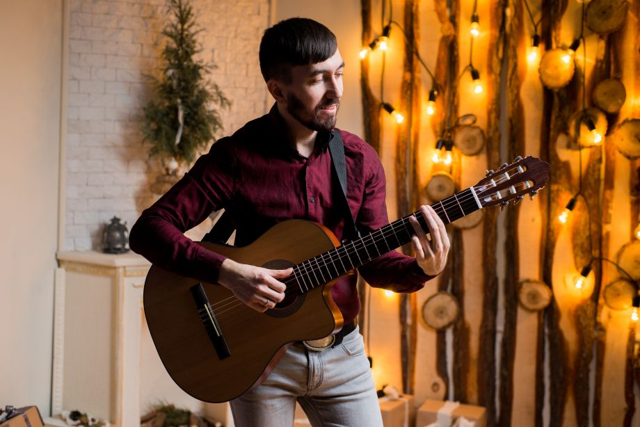 Андрей Щербина - Музыкант-инструменталист Певец  - Киев - Киевская область photo