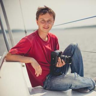 Алексей Миронюк - Фотограф , Киев,