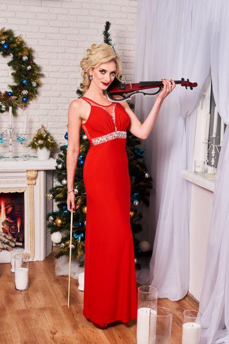 Виктория,электроскрипачка - Музыкант-инструменталист  - Киев - Киевская область photo