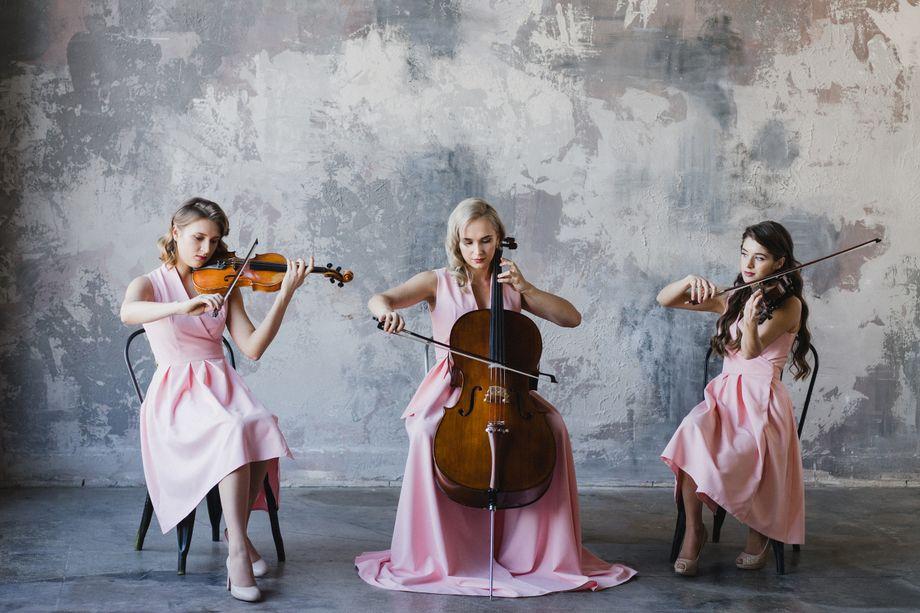 Kohana Trio - Музыкальная группа Ансамбль Музыкант-инструменталист  - Киев - Киевская область photo
