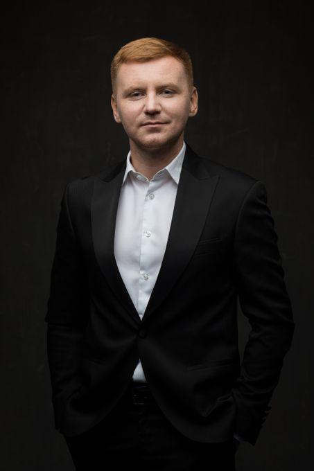 Сергей Юник - Ди-джей  - Киев - Киевская область photo