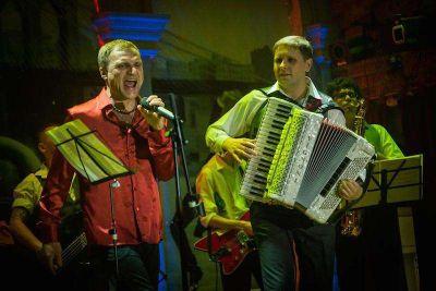 Олег Микитюк - Музыкант-инструменталист  - Киев - Киевская область photo
