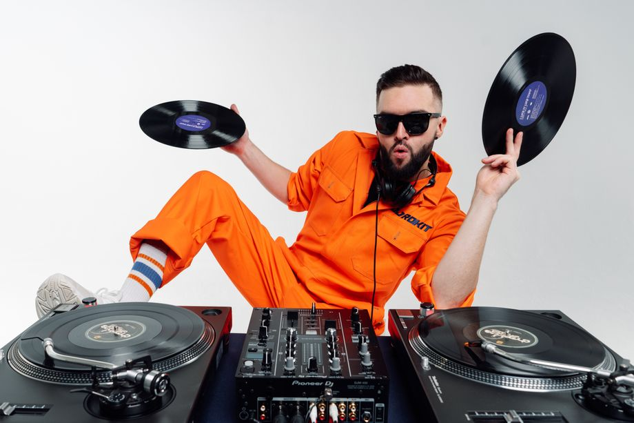 DJ Rokit - Ди-джей Прокат звука и света  - Москва - Московская область photo