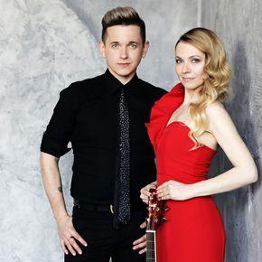 Закажите выступление Акустический дуэт Дом у Моря на свое мероприятие в Москва