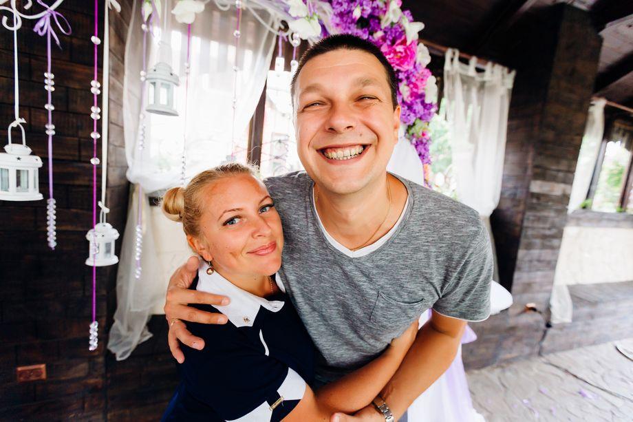Игорь и Виктория Литвин - Фотограф Видеооператор  - Киев - Киевская область photo