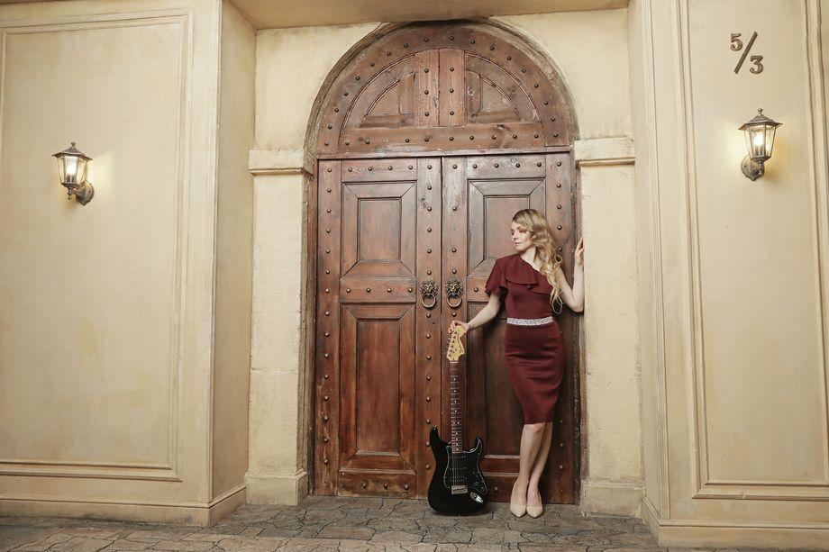 Маргарита Ратникова - Музыкант-инструменталист  - Москва - Московская область photo