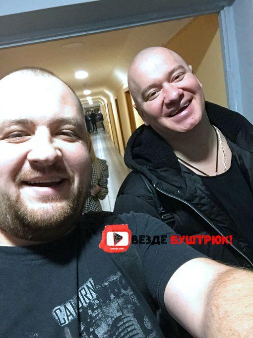 Виталий Буштрюк - Видеооператор  - Днепр - Днепропетровская область photo