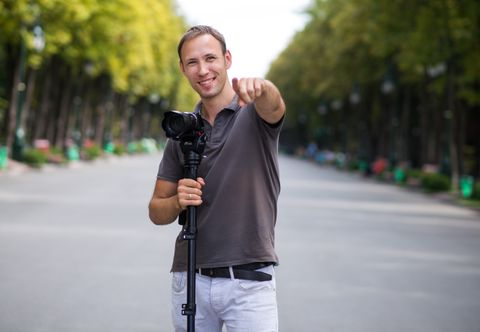 Видеограф Денис Лазаренко - Видеооператор , Харьков,