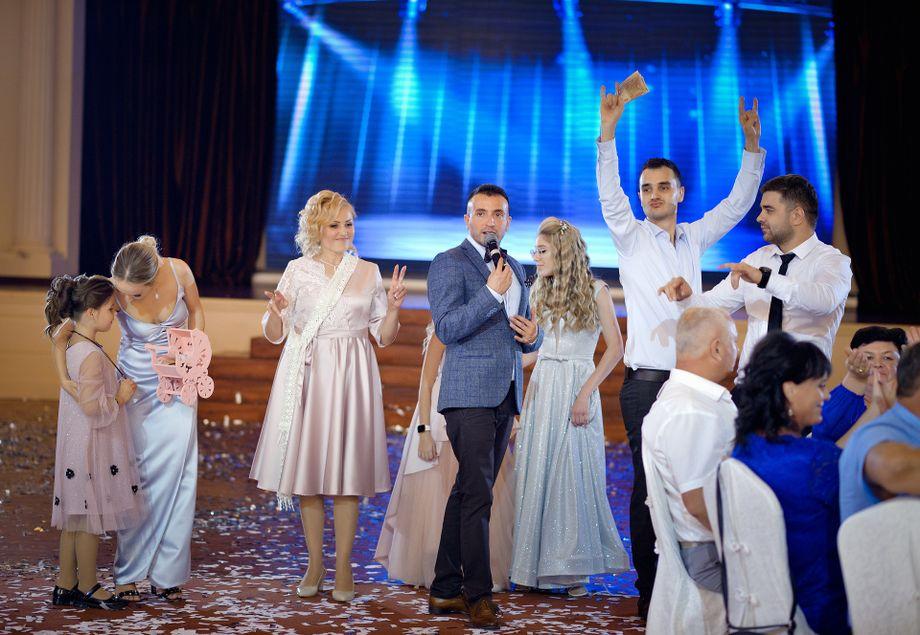 Петр Удовиченко - Ведущий или тамада  - Одесса - Одесская область photo