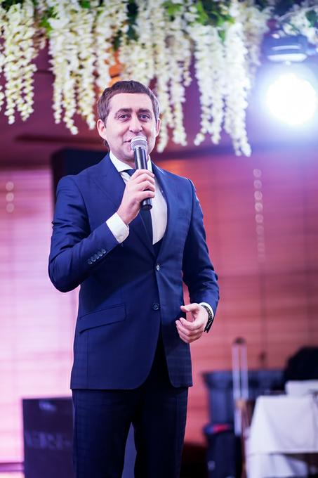 Валерий Чигинцев - Ведущий или тамада  - Москва - Московская область photo