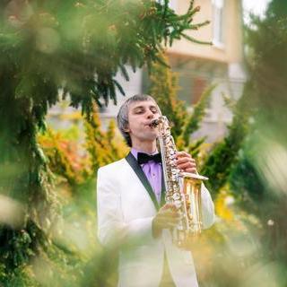 Aleksei Chupikov - Музыкант-инструменталист , Днепр,  Саксофонист, Днепр