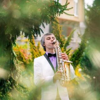 Aleksei Chupikov - Музыкант-инструменталист , Днепр,  Саксофонист, Днепр Пианист, Днепр
