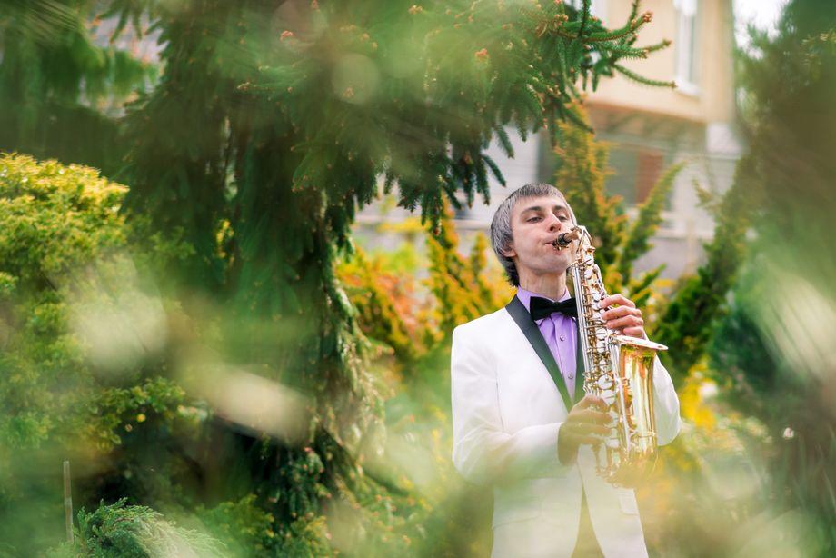 Aleksei Chupikov - Музыкант-инструменталист  - Днепр - Днепропетровская область photo