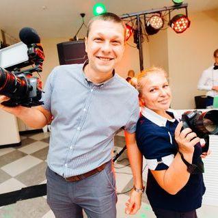 Закажите выступление Игорь и Виктория Литвин на свое мероприятие в Киев