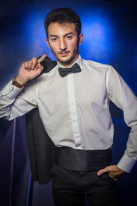 Иван - Фотограф Видеооператор  - Киев - Киевская область photo