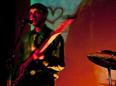 Тим Талер - Музыкальная группа  - Донецк - Донецкая область photo