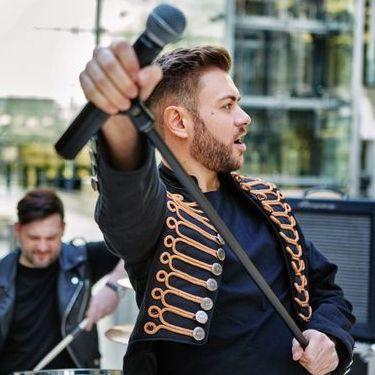 Mitin Band - Музыкальная группа , Москва, Организация праздников под ключ , Москва,  Кавер группа, Москва