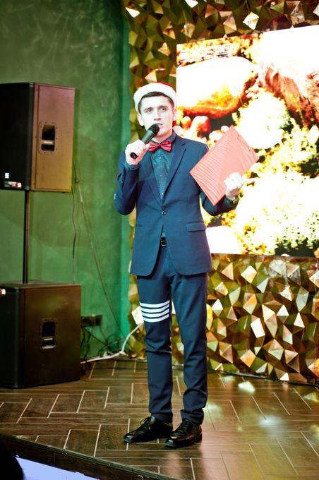 Евгений Цветков - Ведущий или тамада Ди-джей  - Одесса - Одесская область photo