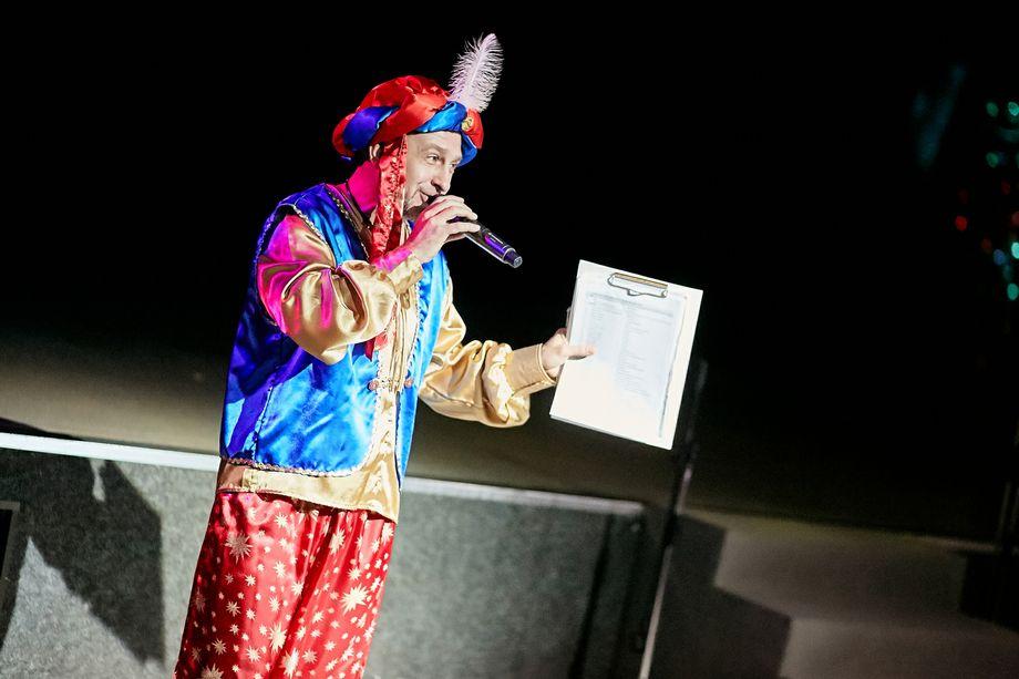 Дмитрий Ларин - Ведущий или тамада  - Киев - Киевская область photo