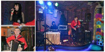 Шоу дуэт FamilySound - Музыкальная группа Музыкант-инструменталист Ансамбль Прокат звука и света  - Киев - Киевская область photo