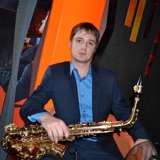 Никита - Музыкант-инструменталист , Киев,  Саксофонист, Киев