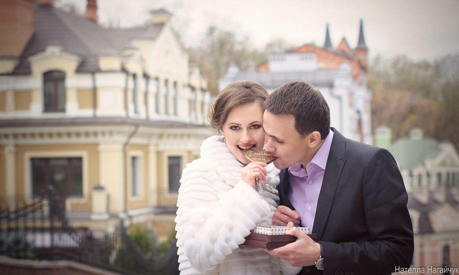 Нателла Нагайчук - Фотограф  - Киев - Киевская область photo