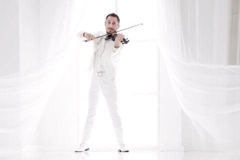 theViolinman - Музыкант-инструменталист , Киев,  Скрипач, Киев